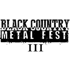 Image for - Black Country Metal Fest III at The Slade Rooms